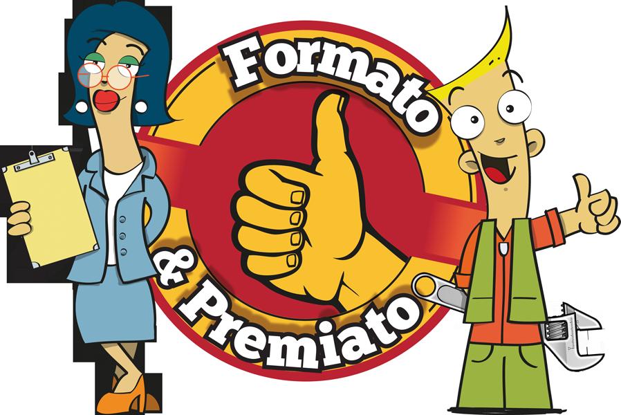 Formato & Premiato con Chiessi & Fedi